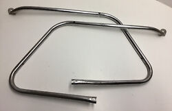 Vintage Murray Super Deluxe Bicycle Rear Rack Supports Legs
