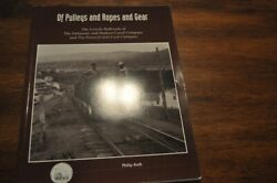 Of Pulleys And Ropes And Gears By Philip Ruth