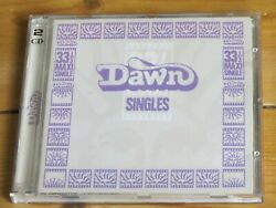 2 Cd Dawn Singles Mungo Jerry/prelude/atomic Rooster/heron/comus/trader Horne