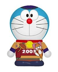 Variarts Doraemon Collectibles Figure No 088 Mysterious Wind Messenger New