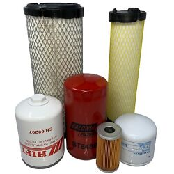 Cfkit Filter Kit For/bobcat Ct225 Ct230 Ct235 Serial A9jy11001 And Above
