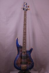 Ibanez Sr2600e Premium 4 String Electric Bass New Free Shipping