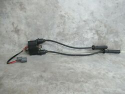 Yamaha Oem Ignition Coil High Tension Cord 23 63p-82310-00-00