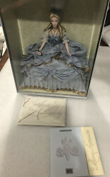2003 Marie Antoinette Women Of Royalty Limited Edition Collector Barbie Doll
