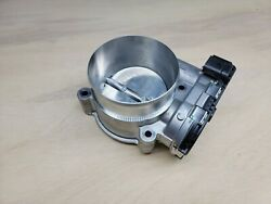 Ported Ford Coyote 5.0 Throttle Body Mustang F150 16and039+