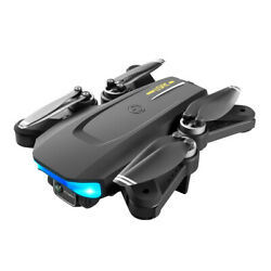 5g Wifi Gps Foldable Drone 6k Uhd Positioning 4-channel 6-axis Gyroscope 3-level