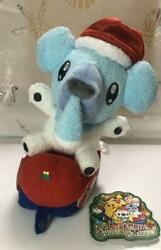 Cubchoo Christmas Market Connected Plush Doll Pokemon Center Limited