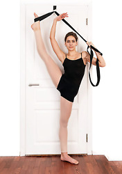 The Main Dancer - Stretch Band - To Improve Leg Stretching - Perfect Home Equipm