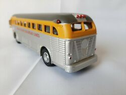 1/50 1/48 O Scale Mth 30-50056 Gm Pd-4151 Union Pacific Omaha Bus