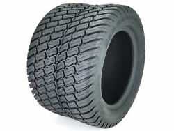 Set Of 4 18x10.50-10 4 Ply Turf Lawn Mower Tractor Tires
