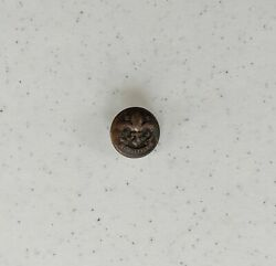 1910 B S Of A Large Uniform Button Boy Scouts Of America Bsa