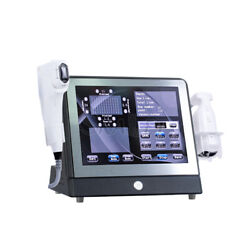 12 Lines Hifu Ultrasound Machine Remove Wrinkle Face Tightening Fat Reduce Spa