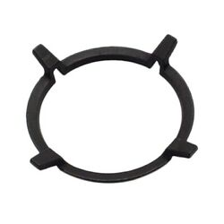20x160mm Wok Stands Cast Iron Wok Pan Support Rack Gas Stove Hobs For Kitchen