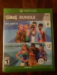 The Sims 4 Bundle Xbox One Game Go1044446