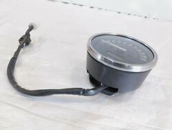 2010-2013 Honda Vt750 Shadow 750 Rs Vt750rs Speedometer And Odometer Assembly