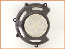 2006 Monster S4r Ms4r Ridinghouse Carbon Clutch Cover 999 749 916 996 998 Yyy