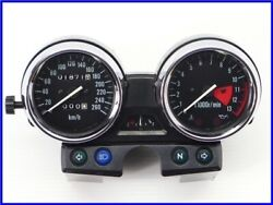 1999 Zrx1100 260km / H Full Scale Meter Reverse Car Zrx1200r Ppp
