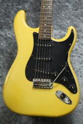 Fender Stratocaster Orympic White Made In 1979