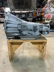 Automatic Transmission Chevy 4wd 4l60e - Used