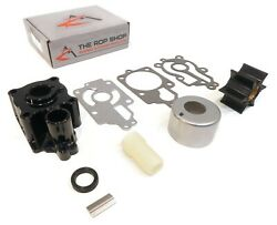 Water Pump Kit For 1992 Mercury Force 120 Hp H1208f92c H1208f92f H1208x92a