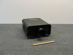 Christie Lhd700 Projector W/ Long Zoom Lens 103-034108-01-00