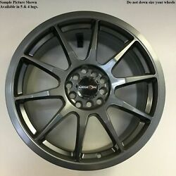 4 Wheels For 16 Inch 2013 2014 2015 2016 2017 2018 Sonic Rims 3903