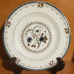 Royal Doulton Old Colony Bread Plate, 6 1/2, Tc1005, England, Excellent