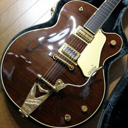 Gretsch G6122t-59 Vs 59 Chet Atkins Country Gentleman Vintage Select Edition