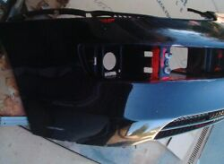 1992-95 Porsche 968 Front Bumper Ask About Bar And Headlights Ship Charge Extra
