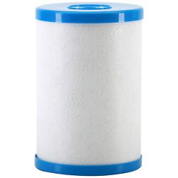Hydronix Hg-cb6 Hydro Guard Carbon Block Water Filter For Mp System, 0.5 μ, 4.5