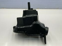 2011-2018 Audi A8 A8l 3.0l 4.2l Right Side Engine Air Intake Box Lower Half Oem