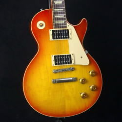 Gibson Custom Shop Historic Collection 1958 Les Paul Standard Reissue Andlsquo