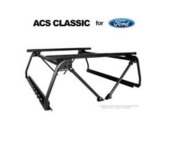Leitner Designs Classic Active Cargo System For Ford F-150 / Raptor 5and0396andrdquo Bed