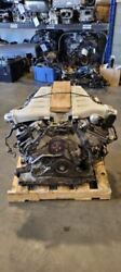 Bentley Continental Flying Spur 05-12 Engine W12 Motor Oem 06 07 08 09 10 11