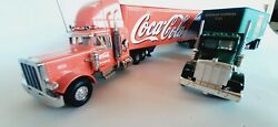 S Scale Lionel 6-52117 Truck With Trailer Rea Likely 1/64 Mth
