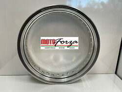 Behr Germany 17x3.5 Wheel For Spokes 36 Holes Dot Aluminum Motorcycle
