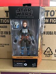 Star Wars Black Series 6 Inch - Bo-katan Kryze