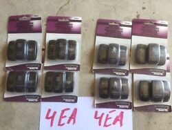 Carling/ Contra V-series Switch Covers 8 Packages = 24 Switch Actuators