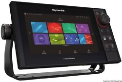 Display Multifonctions Tactile Axiom Pro 9s Marque Raymarine 29.703.09