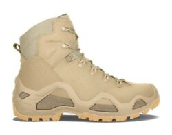 New Lowa Suede Desert Z-6s Us 9.5 Eur 42.5gtx 310669-0410 Coyote Task-force