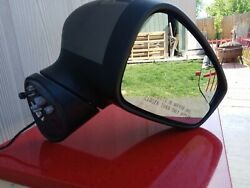 11-13 Ford Fiesta Front Right Passenger Side Exterior Mirror Ae83-17682-a/b/c/d
