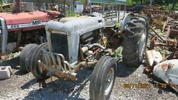 Ford 4000 Tractor