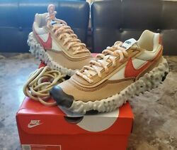 Nike Overbreak Sp Mars Yard Japan Exclusive 100 Authentic New In Box Menand039s Sz 7