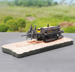 Original 1/35 Scale Xcmg Xz320 Horizontal Directional Drill Alloy Model Car Gift
