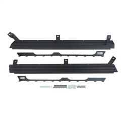 Arb Rock Sliders- For Use With 2020-2021 For Jeep Gladiator Jt - 4450260