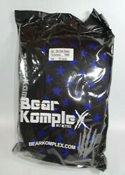 Bear Komplex Compression Knee Sleeves, Fitness And Support For Workouts And Running.