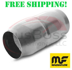 Magnaflow 60112 Federal / Epa Compliant Universal 5 In/out Catalytic Converter