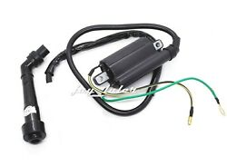 Ignition Coil For Yamaha Xt600 1990-1995