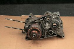 1967 1968 Yamaha Yl2 Yl2c Left Crankcase And Generator Assembly 1641511101 P3444