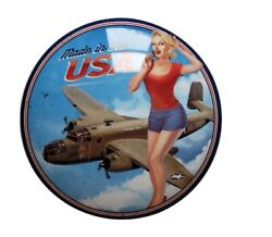 Fits Signs Dome Made In The Usa 15 Inch Dia 225385